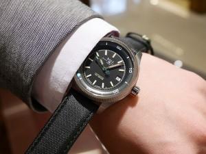 革新的な新世代・機械式時計。BALL(ボール)