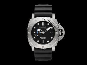 パネライ 2017新作 PAM00671 ルミノール サブマーシブル 1950 3デイズ オートマティック ブロンゾ