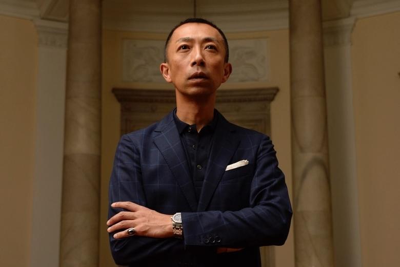 腕時計王編集長 前田清輝 氏 |自分の人生の節目に、憧れていた腕時計を