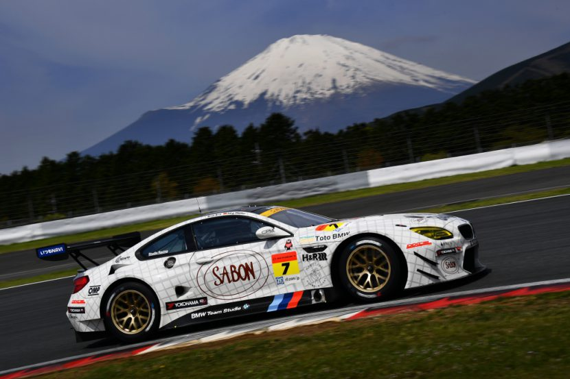 スーパーGT Rd.2 富士スピードウェイ|BMW Team Studie
