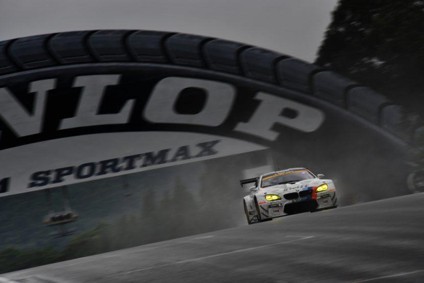 スーパーGT Rd.4 スポーツランドSUGO|BMW Team Studie