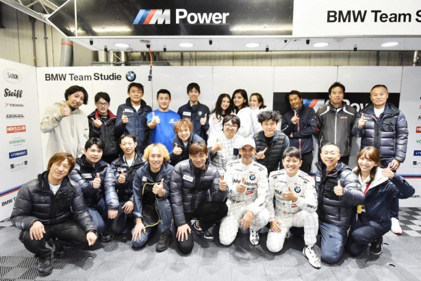 スーパーGT Rd.8 ツインリンクもてぎ |BMW Team Studie