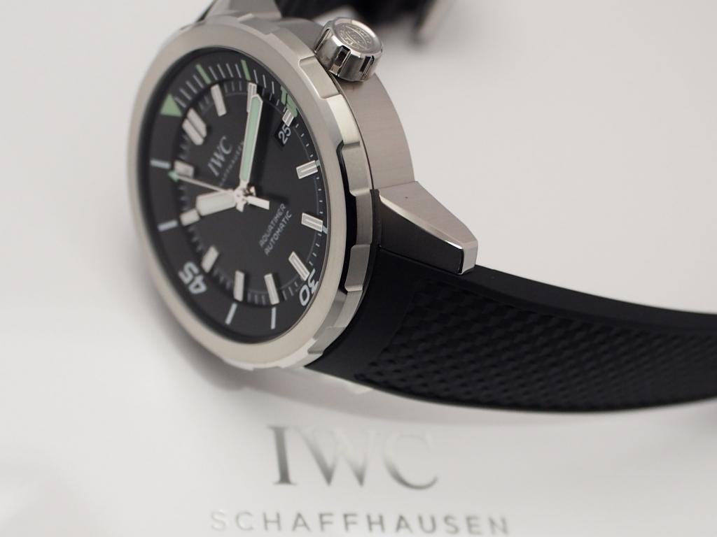 ダイバーズウォッチもビジネスに使えます!IWC「アクアタイマー・オートマティック」-IWC -P5122651