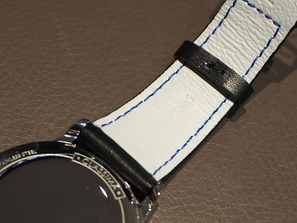 1本は持っておきたいドレスウォッチ!ボーム&メルシエ「クラシマ オートマティック」-BAUME&MERCIER(取扱い終了) -P9048898