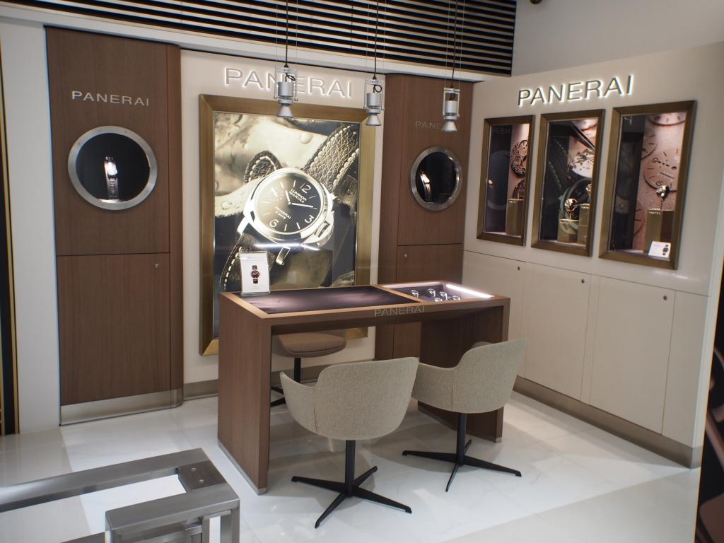 PANERAI FAIR開催~鹿児島店~-スタッフのつぶやき -PB020430