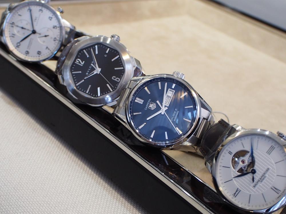 シンプル時計好き必見!!シンプルウォッチの人気モデル特集!!