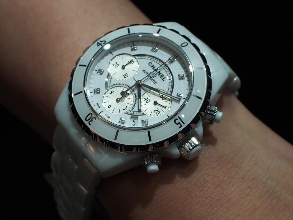 the latest e6a05 30efc 劣化を感じさせない時計!?!?本当かどうか実際に徹底比較 ...