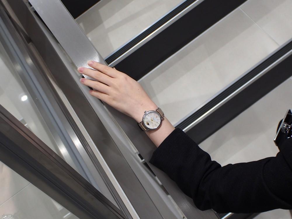 意外と気になる!?スタッフの私物時計を紹介!!~part2