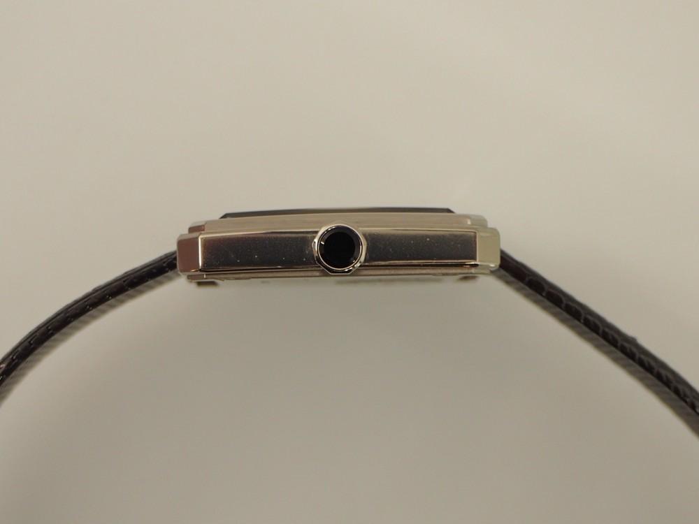 珍しいステンレスブレスレットの時計「ボーイフレンド ツイード」-CHANEL フェア・イベント情報 -P9022122