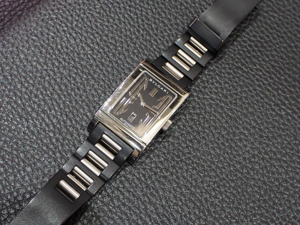 お使いの時計、新しいベルトに替えませんか??当店で購入していない時計も対応します!!【ジャン・ルソー】