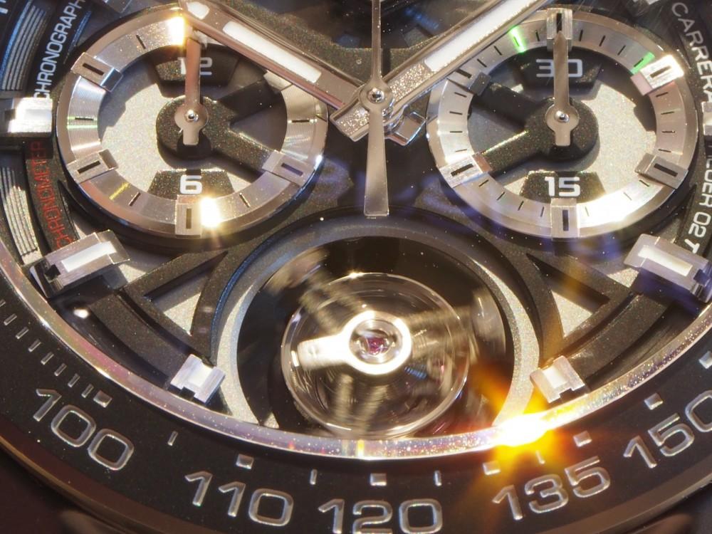 コスパ最強!トゥールビヨン販売中!「タグ・ホイヤー カレラ キャリバー ホイヤー 02 トゥールビヨン」-TAG Heuer -PA090059