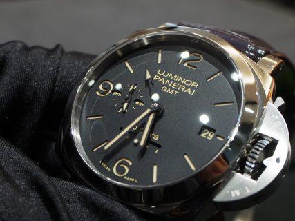 出会って良かった!大切な腕時計たち!!oomiyaに大注目!!!
