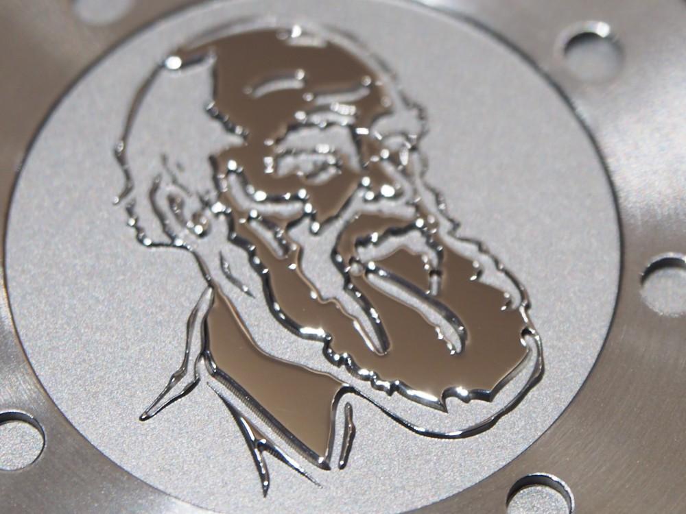 長く付き合える時計といえばブロンズウォッチ 「IWC アクアタイマー・クロノグラフ エクスペディション・チャールズ・ダーウィン」-IWC -PB050333