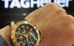 最終案内「oomiya 40th × TAG Heuer Anniversary Fair」