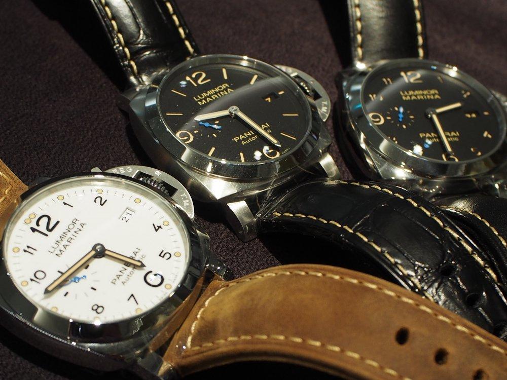 伝統と実用性を両立したIWCらしい時計 「IWC パイロット・ウォッチ・マーク XVIII ヘリテージ 」