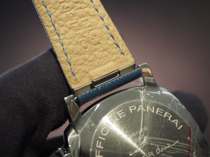 パネライよりPOPなデザインが印象的な 「PAM00906」-PANERAI -P2230178-700x525