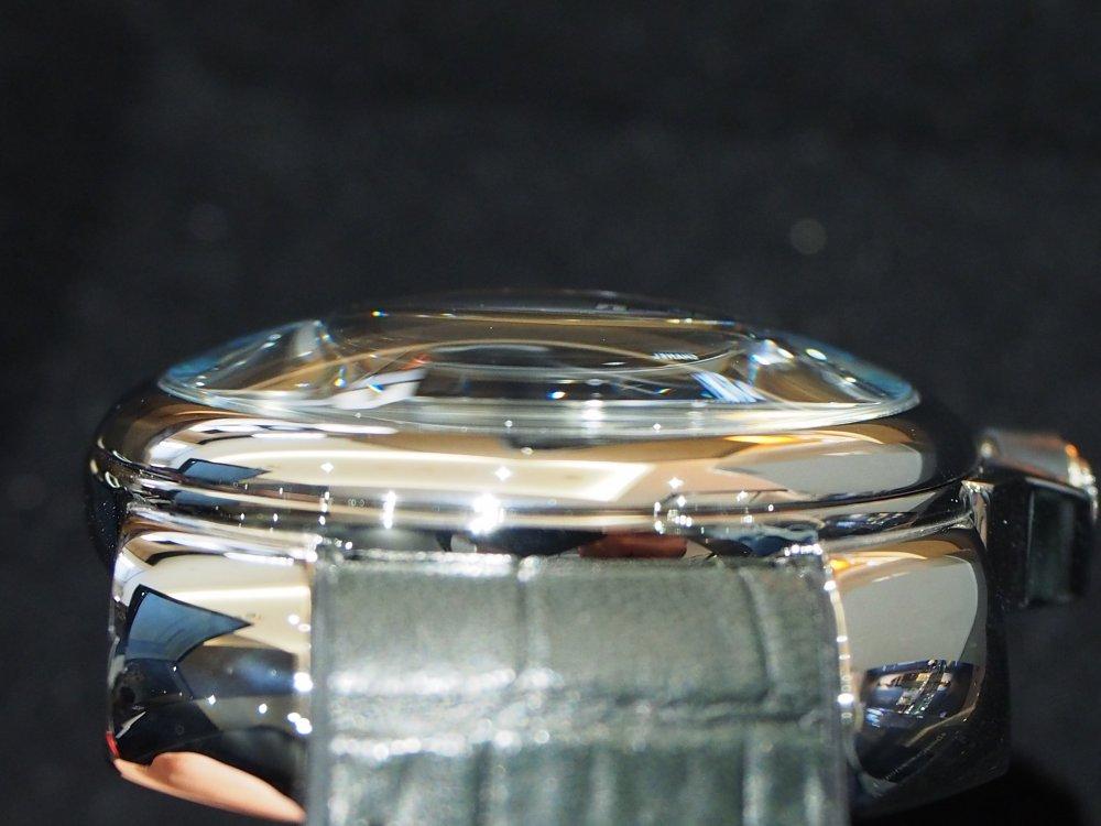 有名人御用達!おしゃれな腕時計 オッソ イタリィ「ヴィゴローソ」-OSSO ITALY -PB290300