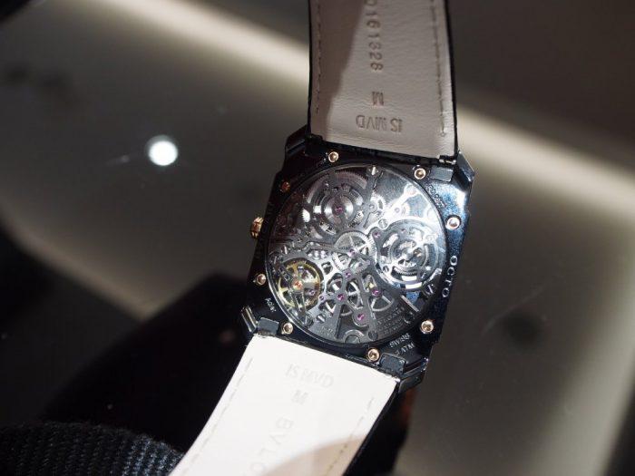 芸術的で豪華な時計と優雅な時間を「ブルガリ オクト フィニッシモ スケルトン」-BVLGARI -P2280257-700x525
