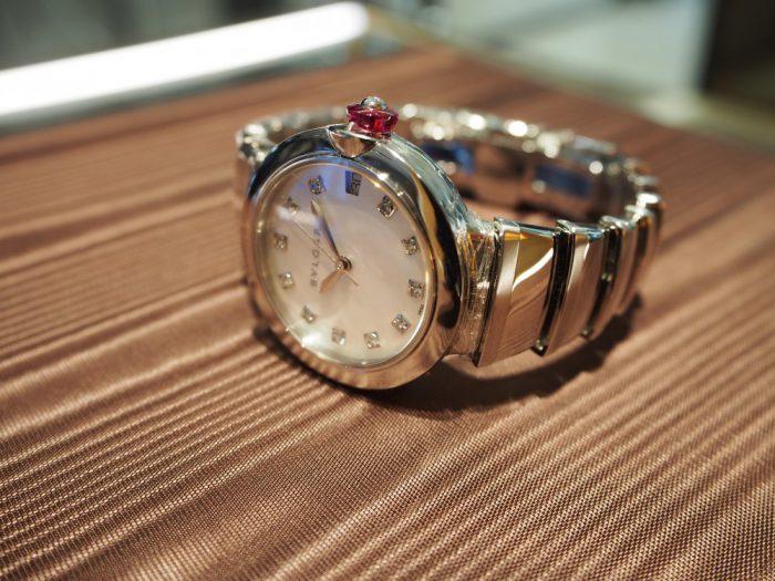 新生活に、輝く女性のための時計「ブルガリ ルチェア」-BVLGARI -P3140448-700x525