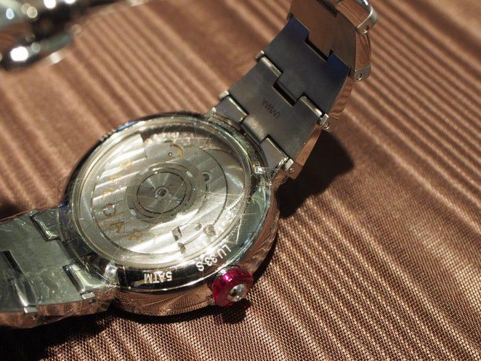 新生活に、輝く女性のための時計「ブルガリ ルチェア」-BVLGARI -P3140453-700x525