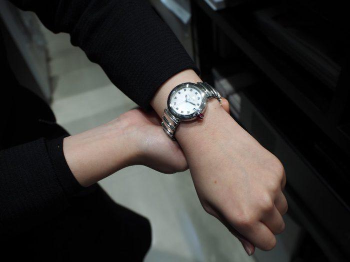 新生活に、輝く女性のための時計「ブルガリ ルチェア」-BVLGARI -P3140455-700x525