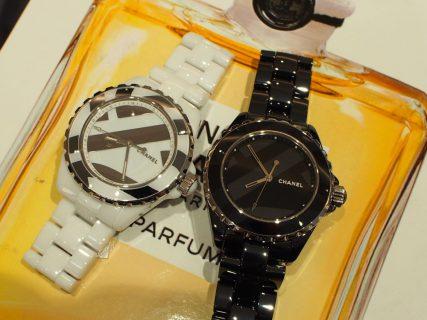 シャネルの時計を買うなら限定モデルを狙え!! 世界1200本限定「J12 アンタイトル」
