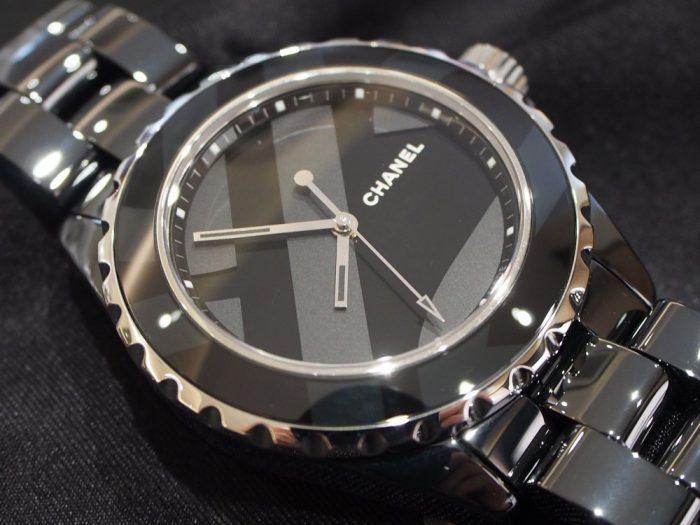 the latest dc75d b01ed シャネルの時計を買うなら限定モデルを狙え!! 世界1200本限定 ...