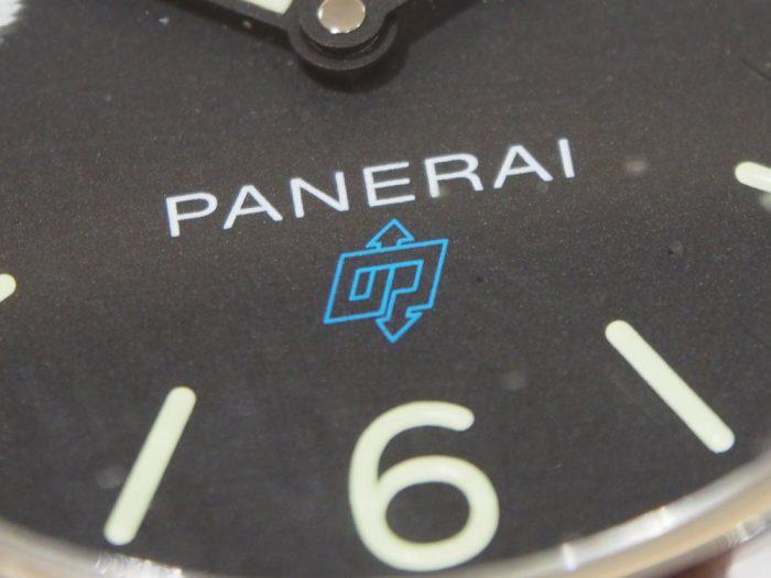 パネライの「OP」ロゴは海と空を示す!/PAM00774入荷!!-PANERAI -P4110722-700x525
