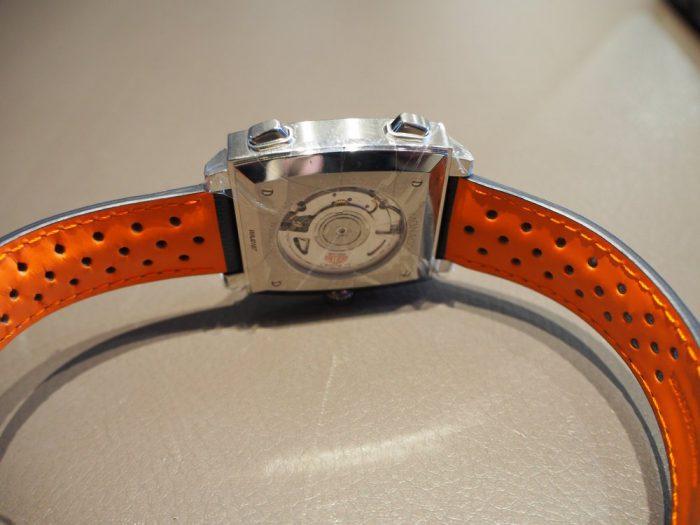 レーシングウォッチの古典的名作が誕生50周年を迎える!タグ・ホイヤー モナコ-TAG Heuer -P4150763-700x525