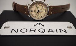 取り扱い開始!新ブランド「ノルケイン」が実現した本物のスイス時計に感動!