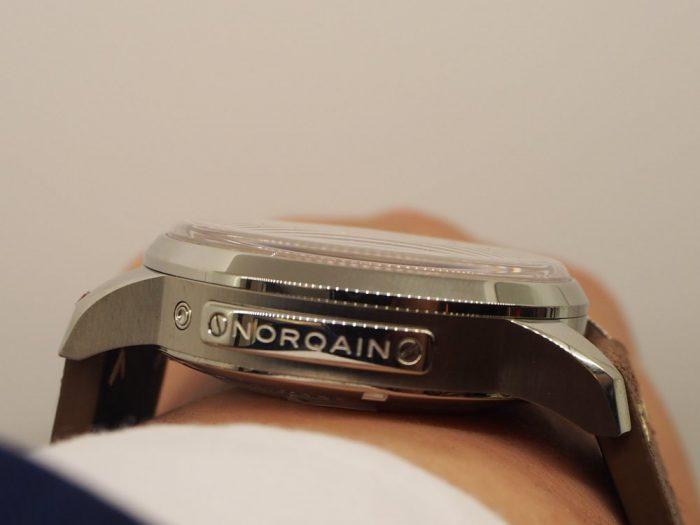 取り扱い開始!新ブランド「ノルケイン」が実現した本物のスイス時計に感動! -NORQAIN 鹿児島店からのお知らせ -P4250053-700x525
