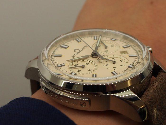 取り扱い開始!新ブランド「ノルケイン」が実現した本物のスイス時計に感動! -NORQAIN 鹿児島店からのお知らせ -P4250055-700x525