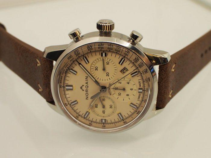 取り扱い開始!新ブランド「ノルケイン」が実現した本物のスイス時計に感動! -NORQAIN 鹿児島店からのお知らせ -P4250068-700x525