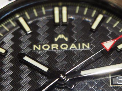 """新ブランド""""ノルケイン""""のクオリティの高さをあなたの腕で…/アドベンチャースポーツ"""