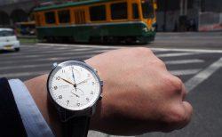 IWC人気が止まらない!時計史上稀に見る傑作は初めての高級時計にオススメ!!
