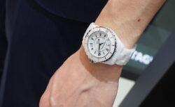 白い時計をお探しなら絶対おすすめしたい、シャネル「J12」