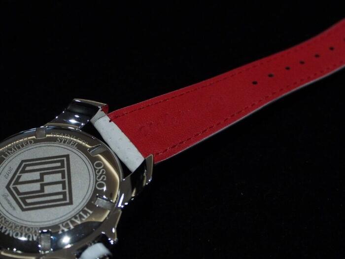 真っ白な腕時計!オッソイタリィの新作ドミナーレが入荷!!-OSSO ITALY -P6060084-700x525