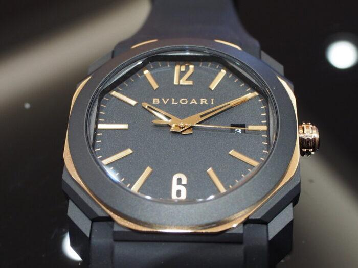 【ブルガリ】今季一の大人気モデル。「オクト オリジナーレ」-BVLGARI -P6130030-700x525