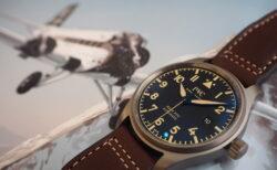 ビンテージ感溢れる時計だからこそ、たくさんはめてほしい!渋くてカッコイイIWC「パイロット・ウォッチ・マークXVIII ヘリテージ」