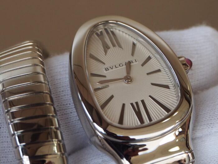 イタリア&スイスの伝統を受け継ぐ大胆なデザインは秀逸!ブルガリ セルペンティ トゥボガス-BVLGARI -P8170195-700x525