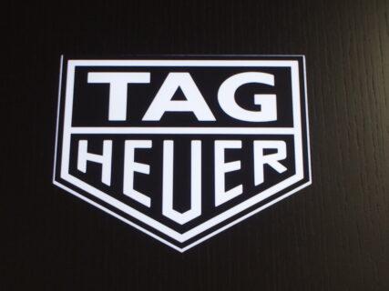 フェア開催も残りわずか…。「タグ・ホイヤー スペシャル プロモーション」