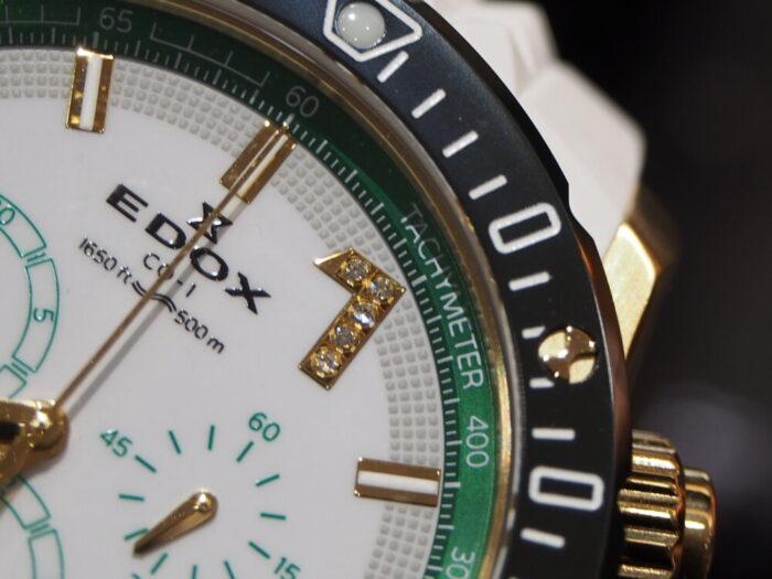 10万円台で手に入る世界限定モデル!早い者勝ちです!!EDOX「クロノオフショア1 クロノグラフ バイアピーク シートゥースカイ リミテッドエディション」-EDOX スタッフのつぶやき -P9090477-700x525