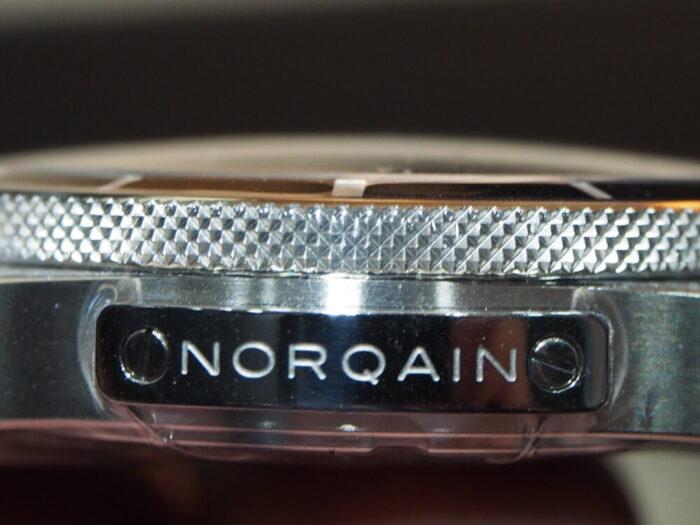 """ハンドメイドで仕上げる """"ノルケイン""""はスイス時計の伝統にこだわる!-NORQAIN -P9210599-700x525"""
