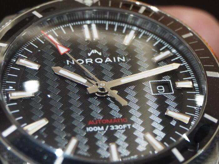 独自の個性と高品質かつ適正価格のスイス製腕時計を製造するノルケイン-NORQAIN -P9210600-700x525