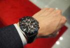 10万円台で手に入る機械式時計!EDOX「レ・ヴォベール オープンハート オートマティック」