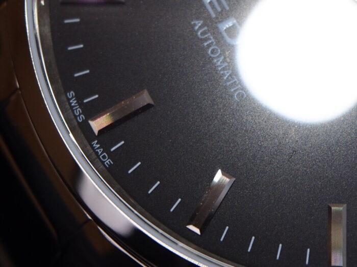 10万円台で手に入る機械式時計!EDOX「レ・ヴォベール オープンハート オートマティック」-EDOX スタッフのつぶやき -P9230626-700x525