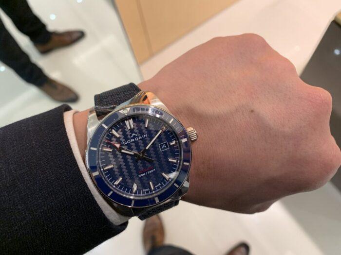 """ハンドメイドで仕上げる """"ノルケイン""""はスイス時計の伝統にこだわる!-NORQAIN -IMG_9787_1-700x525"""