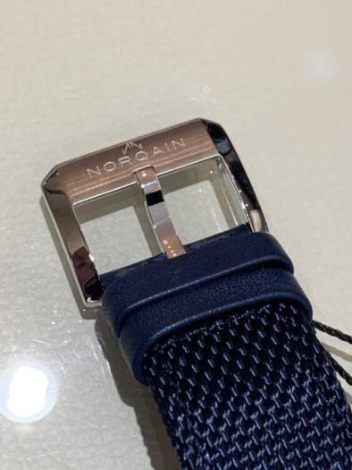 """ハンドメイドで仕上げる """"ノルケイン""""はスイス時計の伝統にこだわる!-NORQAIN -IMG_9791_1-394x525"""