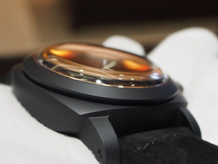 憧れのブラックパネライは自動巻き10Daysのハイスペックモデル!!PAM00335-PANERAI -PB090186-700x525