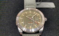 真のスイス時計が20万円代で手に入る! ノルケイン アドベンチャー スポーツ オート